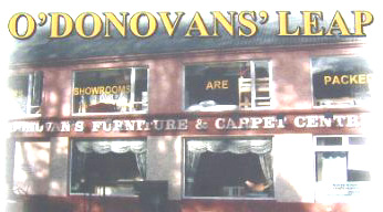 O Donovans Leap Co Cork Co Cork